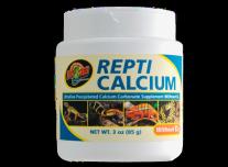 Repti Calcium D3 vitamin nélkül