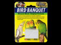 Ásványi rágókő madaraknak – Eredeti formula (Kicsi)