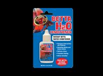 Betta H2O Vízkondícionáló bettáknak