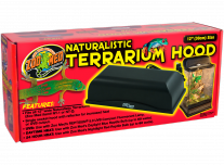 Naturalistic terráriumi hosszú lámpatest (Naturalistic terrarium hood 60W)