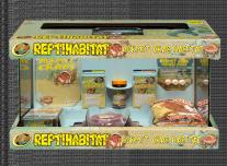 REPTIHABITAT™ 38 Literes Remeterák-szett
