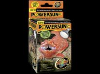 Powersun® UV Energiatakarékos higanygőzös UVB izzó (PowerSun® UV-100 Watt (Self-Ballasted MV))