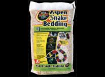 Nyárfa kígyóalom (Aspen Snake Bedding)