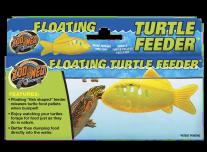 Lebegő teknősetető