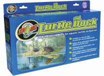 Teknős úszó sziget (Turtle Dock (10 Gal and up size))