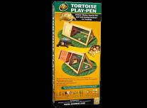 Teknős játszóház