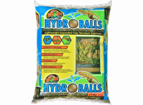 Hydrogolyócskák (HydroBalls expanded clay substrate)