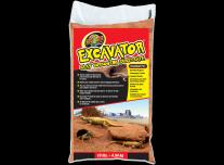 Excavator® agyag fészekásó közeg (Excavator® clay burrowing substrate)