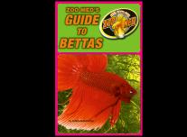 A Zoo Med részletes útmutatója Bettákhoz (angol nyelven)