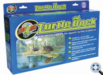 Teknős úszó sziget (Turtle Dock (10 Gal and up size))